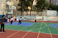 籃球進階班