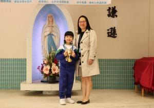 雨天晴劍擊中心–2018 香港兒童劍擊挑戰賽第一季